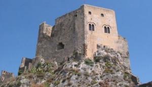 Castello di Scaletta Zanclea