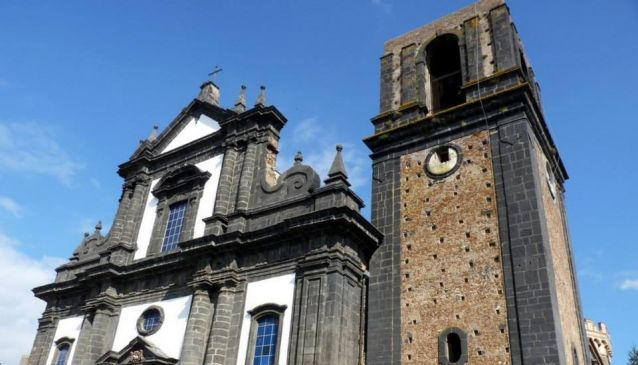 Cattedrale di San Nicolò - Randazzo