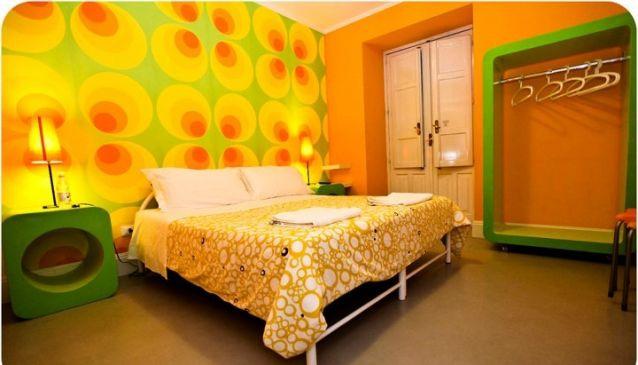C.C.Ly Hostel Catania