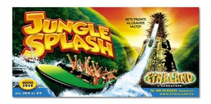 Etnaland Jungle Splash