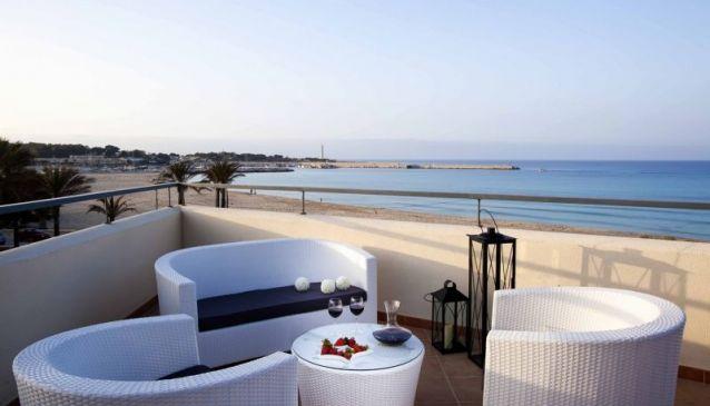 Hotel Mira Spiaggia