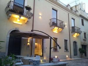 Hotel Porta del Tocco Design Suites