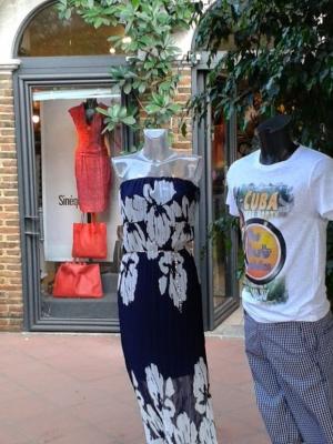 Ida's Clothing & Accessories