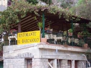 Il Barcaiolo ristorante Taormina
