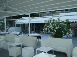 Meridien Beach Lounge
