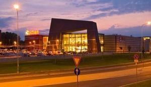 Misterbianco Galleria Auchan