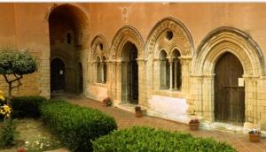 Monastero di Santo Spirito di Agrigento