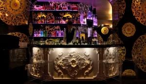Morgana Luxury Lounge