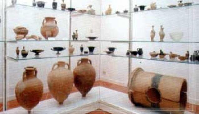Museo Archeologico di Giardini-Naxos