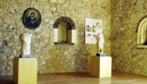 Museo Archeologico di Taormina