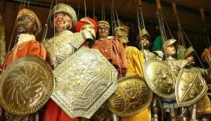 Museo Internazionale delle Marionette Pasqualino