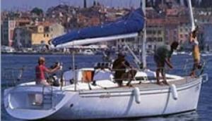 Nautica Levante Salina