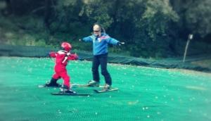 Pista da Sci Monteserra - Ski & Snowboard School