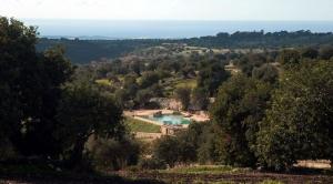 Relais Parco Cavalonga