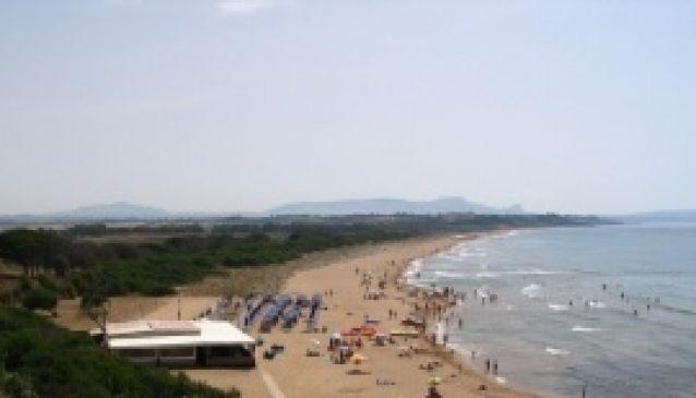 Spiaggia La Pineta