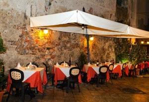 Taverna Al Paladino