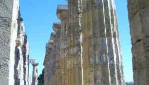 Tempio di Segesta - The Temple of Segesta