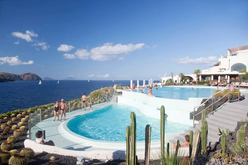 Small Luxury Hotels Sicily