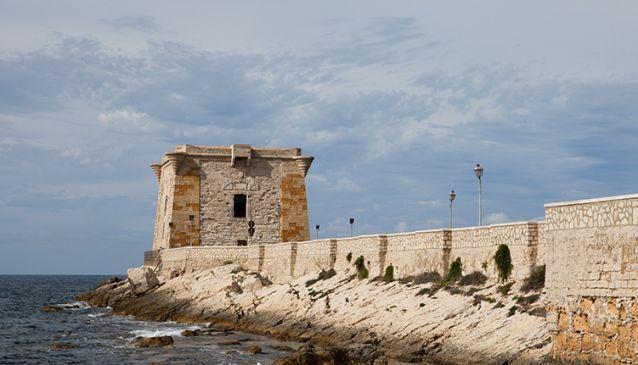 Torre di Ligny
