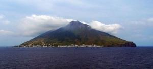 Stromboli, Aeolian Islands, Sicily