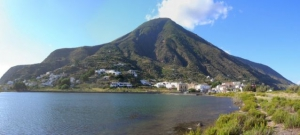Salina, Aeolian Islands, by Dr. Boris Behncke