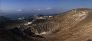 Vulcano, Aeolian Islands, Sicily