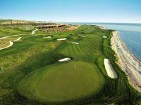 Verdura Golf, Sciacca (AG)