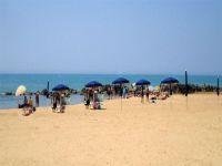 beach at Agrigento