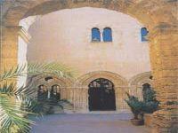 Monastero del Spirito Santo, Agrigento