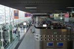 Catania Airport by Luigi Strano