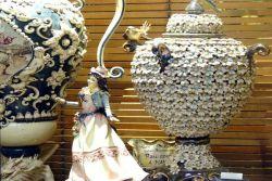 ceramics by Luigi Strano