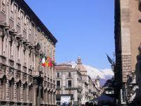 Catania by Luigi Strano
