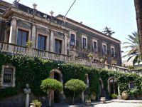Palazzo Biscari by Luigi Strano
