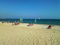 Beach La Playa