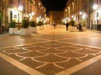 Via Teatro Massimo