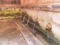 Lavatoio - Medieval wash house