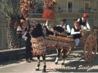 Customs and Lifestyle in Sicily