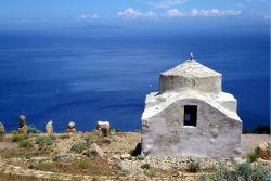 Marettimo, Egadi, Sicily