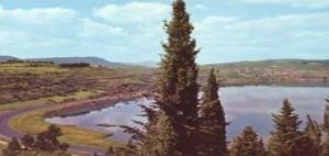 Lago Pergusa, Enna