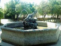 Balio Garden, Erice