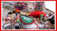 Festival Calendar of Sicily