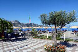 Lido La Romantica, Giardini-Naxos