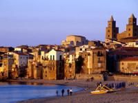 Itineraries in Sicily