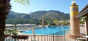 Hotel Antares-Olimpo