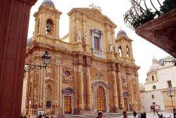 Chiesa Madrice, Marsala