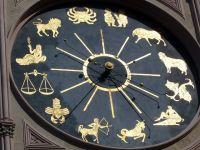 Astronomical Clock by Luigi Strano
