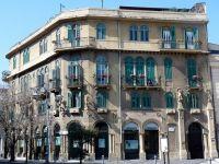 Messina by Luigi Strano