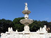 Orion Fountain, Messina by Luigi Strano