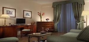 Genoardo Park Hotel, Monreale