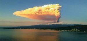 Mount Etna by Dr. Boris Behncke